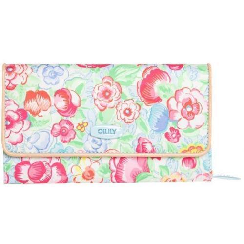 Oilily Island Blossom Geldbörse multicolor