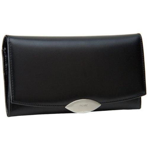 Picard Lounge (18 cm) Geldbörse schwarz