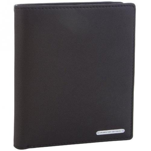 Porsche Design Cardholder V14 Geldbörse schwarz
