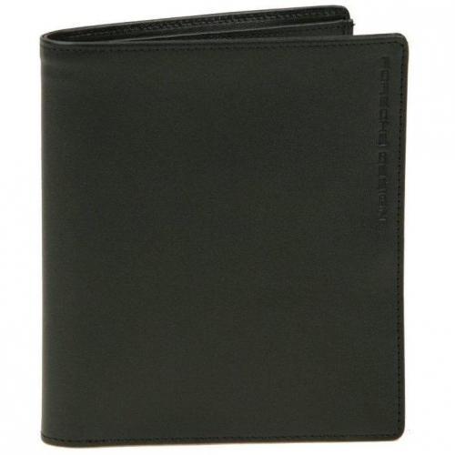 Porsche Design Cardholder V14 Geldbörse schwarz 12,5cm