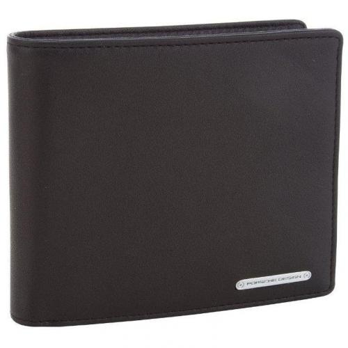 Porsche Design Cl2 2.0 Accessoires Cardholder H10 Geldbörse schwarz