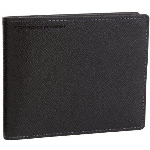 Porsche Design French Classic Geldbörse schwarz Medium