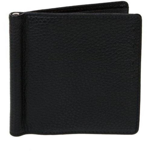 Porsche Design Money Clip C6 Geldbörse schwarz