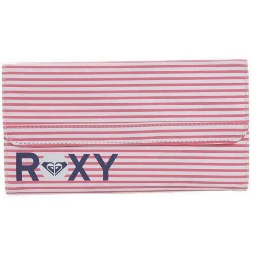 Roxy Geldbörse pink/white