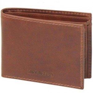 Roy Robson Colorado GeldBÖrse (11 cm) Geldbörse braun