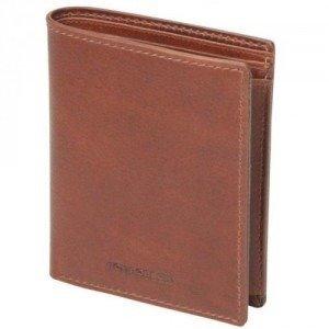 Roy Robson Colorado GeldBÖrse (13 cm) Geldbörse braun