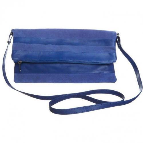 Zign Clutch blue