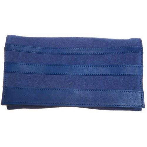 Zign Geldbörse blue