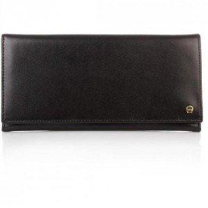 Aigner Schein-und Kartentaschen 156100 02 Black