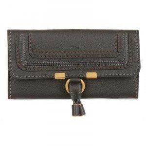 Chloe' Leder Marcie Continental Brieftasche