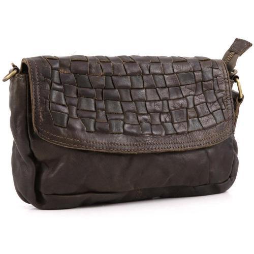Cowboysbag Baltimore Clutch braun 26 cm