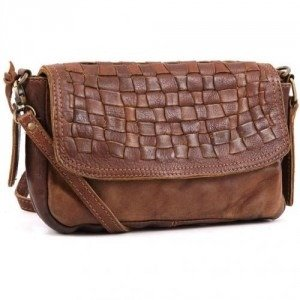 Cowboysbag Baltimore Clutch cognac 26 cm