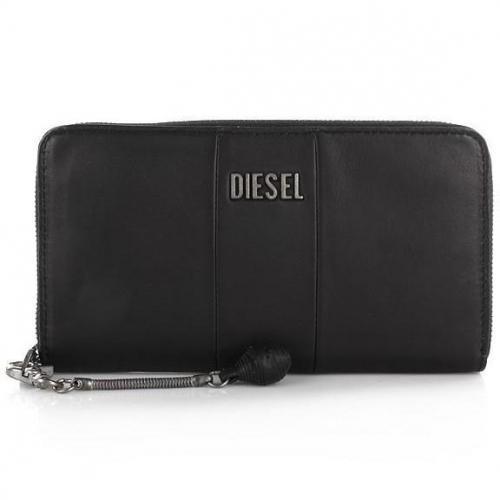 Diesel Gemstuds Granato wallet black