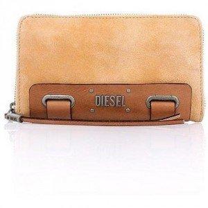 Diesel Wallet Granato Girls in the Loop Beige