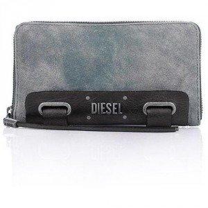 Diesel Wallet Granato Girls in the Loop Grey