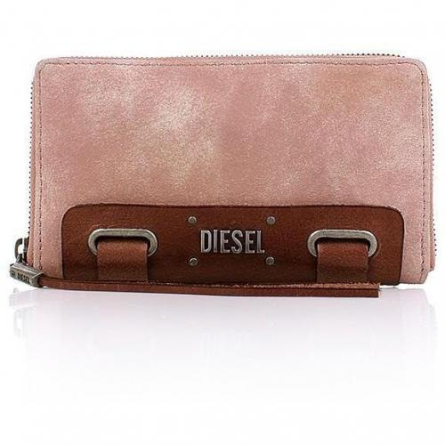 Diesel Wallet Granato Girls in the Loop Rose
