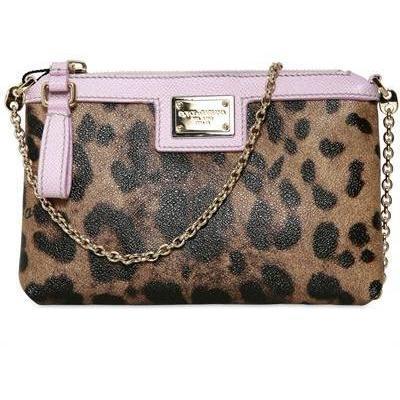 Dolce & Gabbana Miss Cleo Clutch