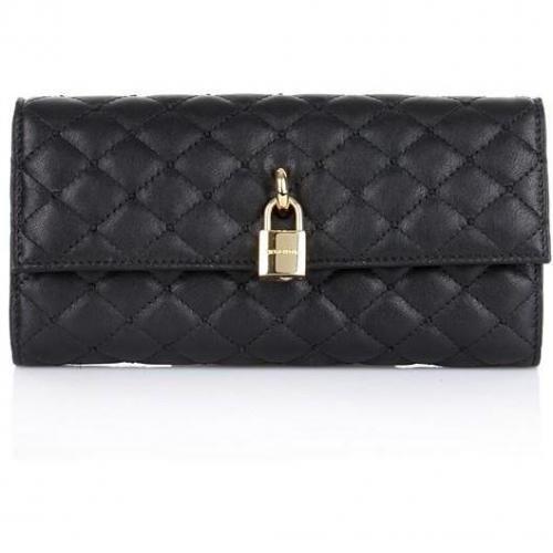 Dolce&Gabbana Portafoglio Vitello N Nero