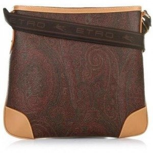 Etro Crossbody Leatherbag Paisley