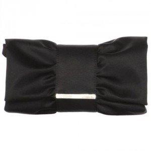 Furla Clutch Venere Pochette schwarz