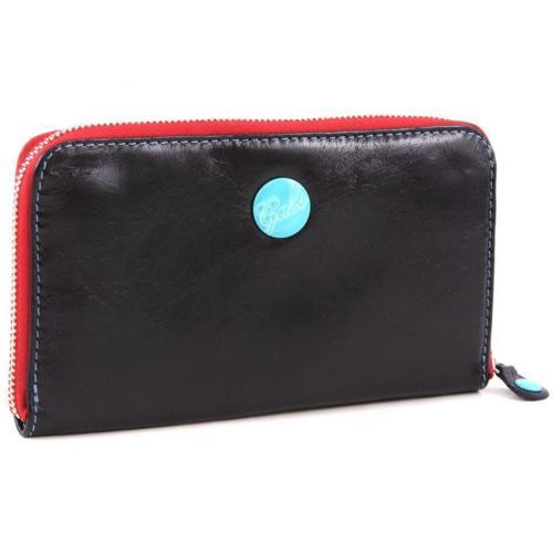 Gabs Gmoney 17 Portemonnaie Damen schwarz 19 cm