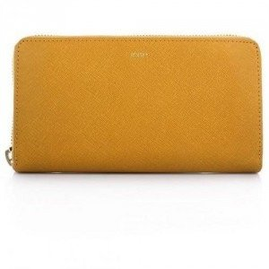Joop Saffiano I Wallet Melete orange