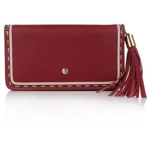 Lancel Flirt Companion Red 1876