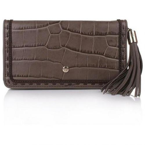 Lancel Premier Flirt Smoked Grey