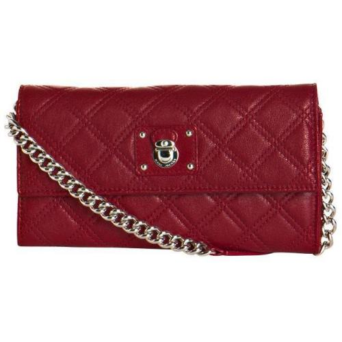 Marc Jacobs Clutch Ginger
