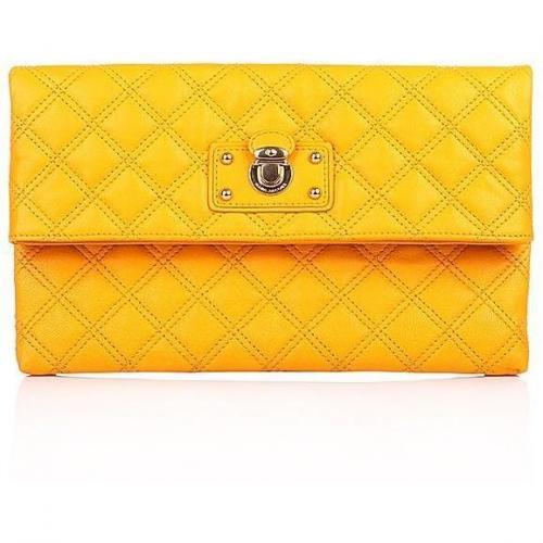 Marc Jacobs Portafoglio Large Eugenie Yellow