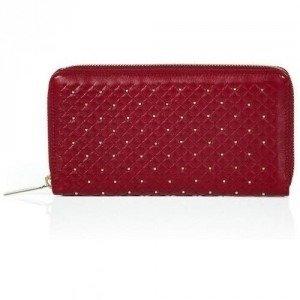 Valentino Barolo Studded Wallet