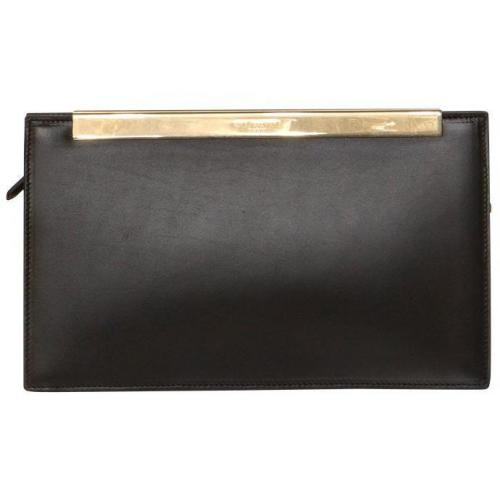Yves Saint Laurent Clutch Lutetia