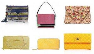 Geldbörsenformat für Frauen (1): Klein, groß, eckig oder rund?