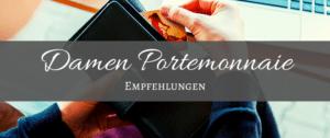 Damen Portemonnaie – Empfehlungen & Test 2021