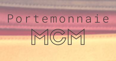 MCM Portemonnaie Damen