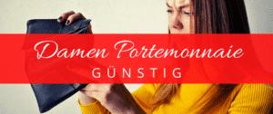 Damen Portemonnaie günstig kaufen: Empfehlungen 2021