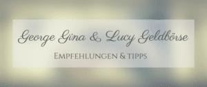 George Gina & Lucy Geldbörse: Empfehlungen & Test 2021