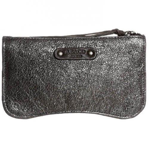 Nina Geldbörse grey von Abaco