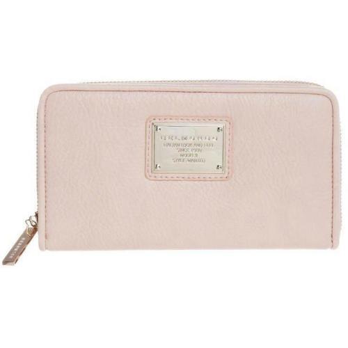 Geldbörse rosa von Belmondo