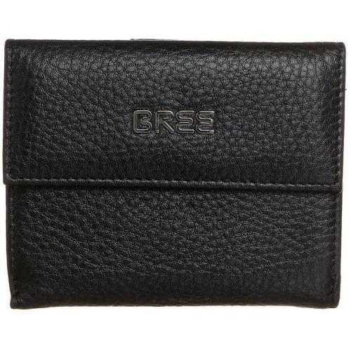 Nola 104 Geldbörse black von Bree