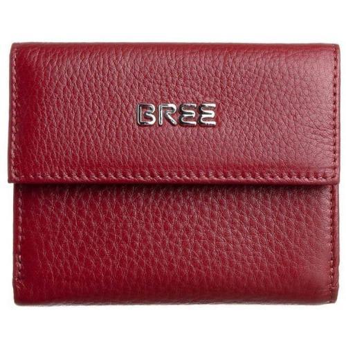Nola Geldbörse dark red von Bree